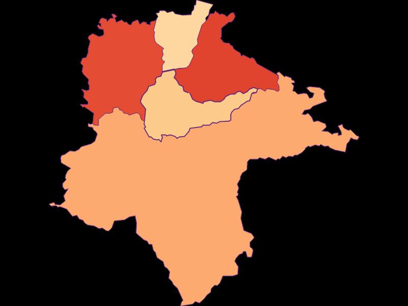 Размер домохозяйства в Sonntagberg