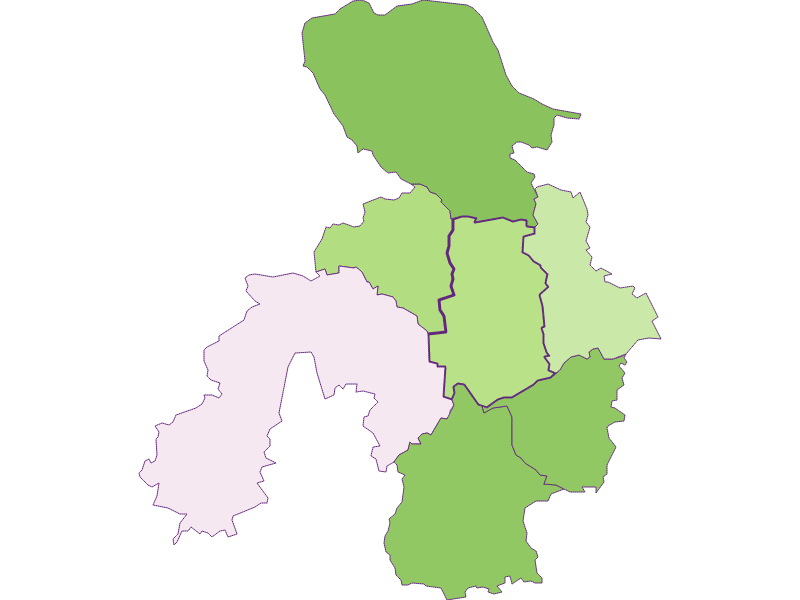 Settlement in St. Georgen am Ybbsfelde