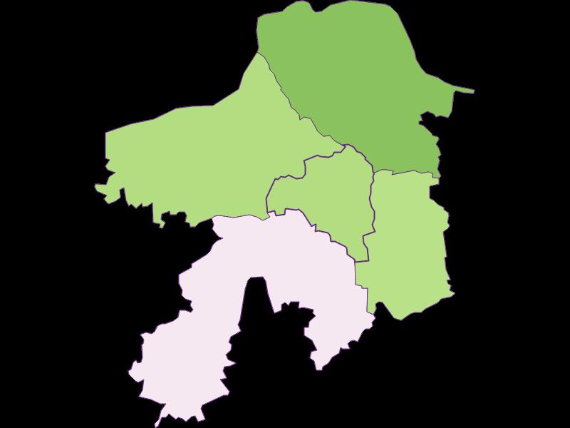 Settlement in Viehdorf
