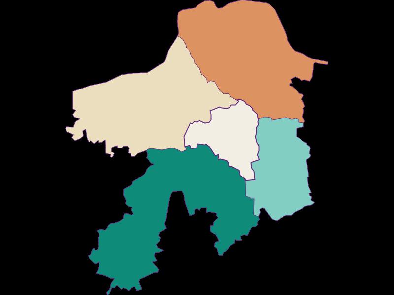 Population development since 1869 in Viehdorf
