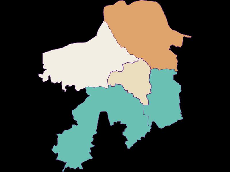 Population development 1900-2018 | Viehdorf