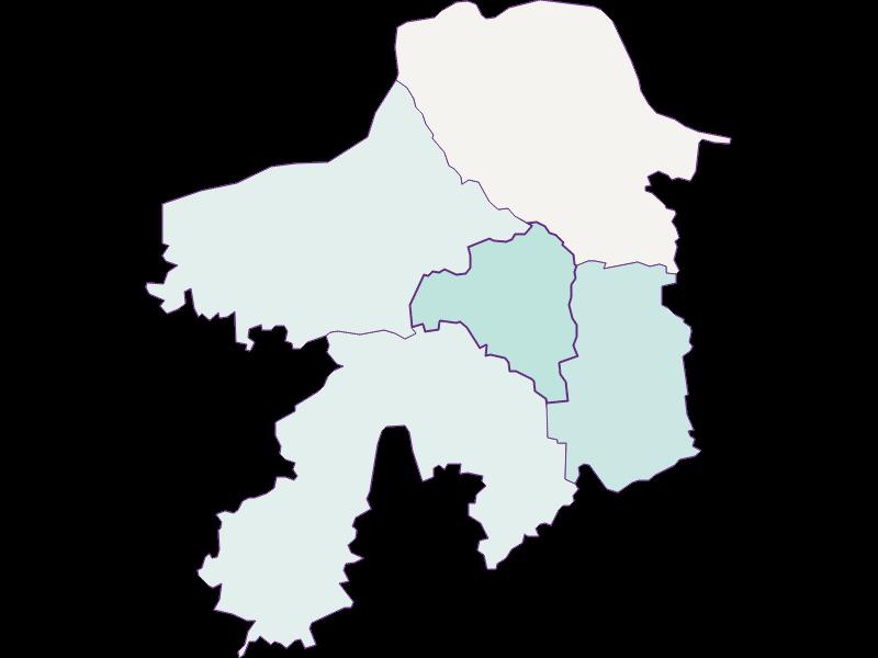 Bevölkerungsentwicklung seit 2011 in Viehdorf