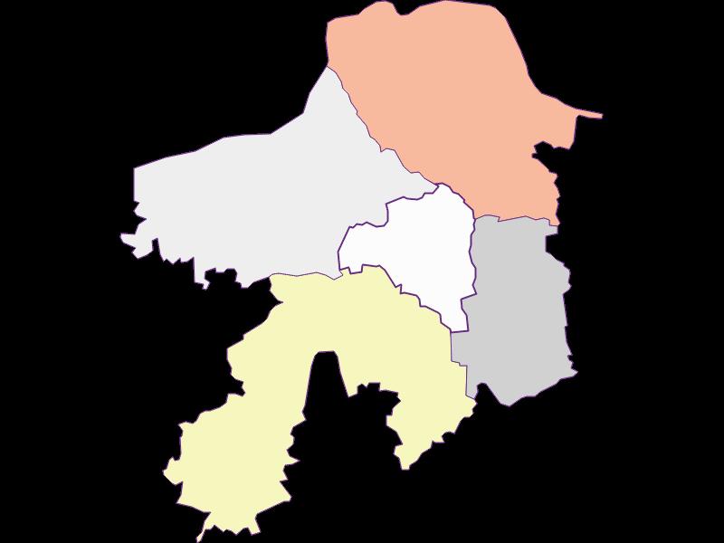 Farmers (comparison to federal state) in Viehdorf