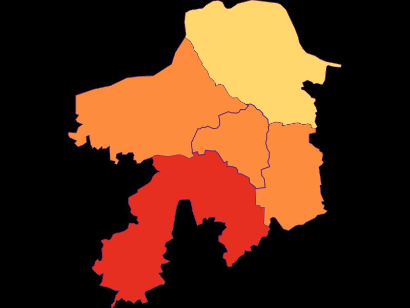 Urbanität in Viehdorf
