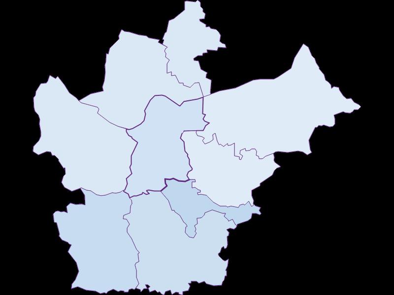 Безработица в Wallsee-Sindelburg