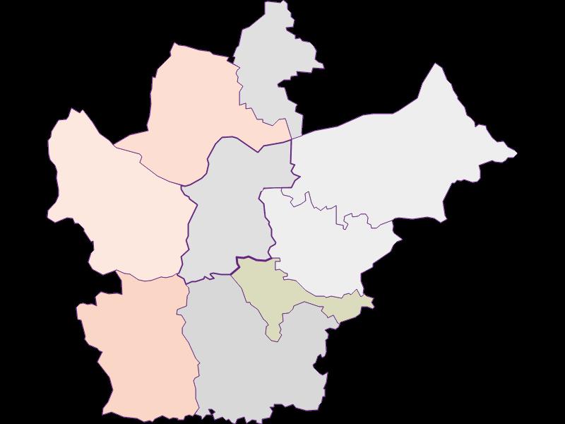 Фермеры (сравнение по Фед. землям) в Wallsee-Sindelburg