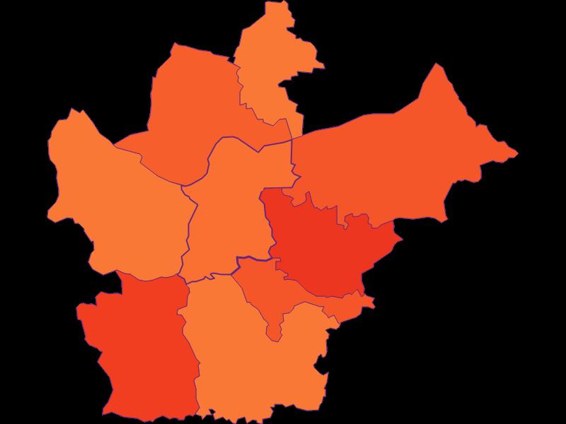 Среднее образование в Wallsee-Sindelburg