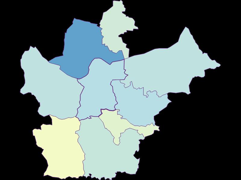 Высшее образование в Wallsee-Sindelburg