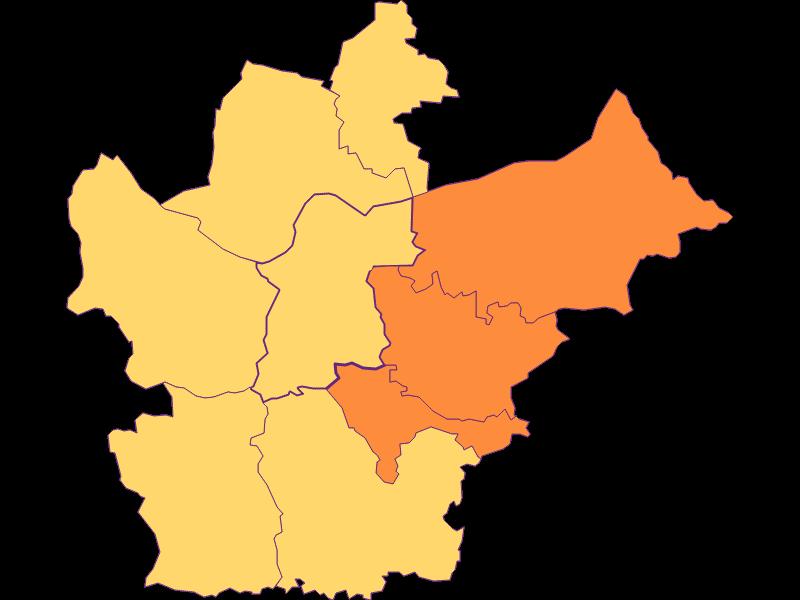 Городская жизнь в Wallsee-Sindelburg