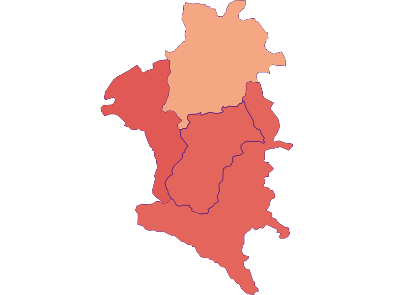 Activity rate in Weistrach