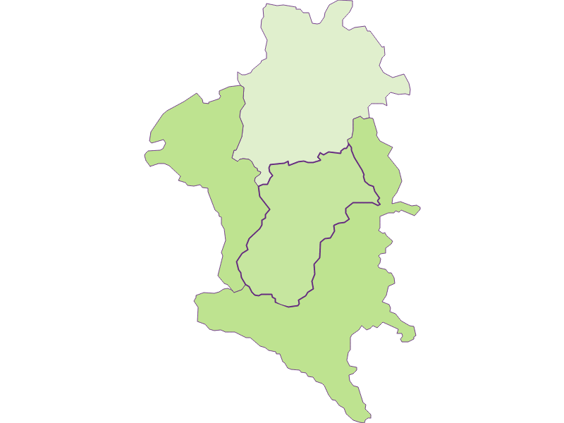 Settlement in Weistrach