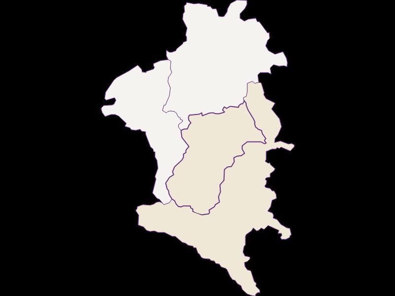 Population development since 2011 in Weistrach