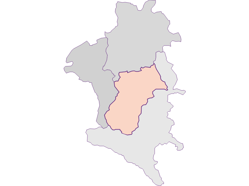Farmers (comparison to federal state) in Weistrach