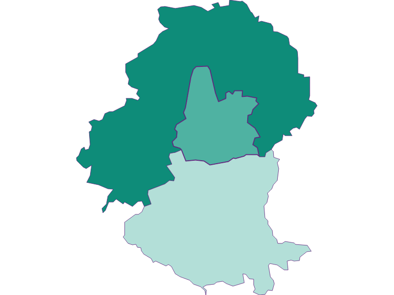 Демография с 1869 года в Winklarn