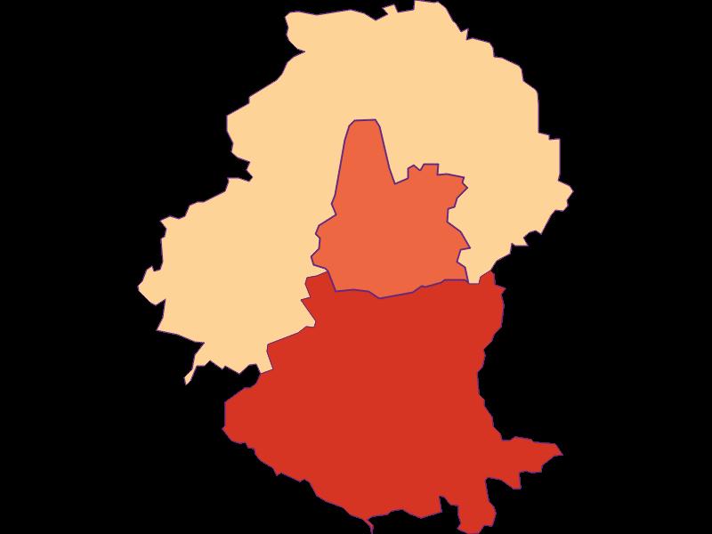 Размер домохозяйства в Winklarn