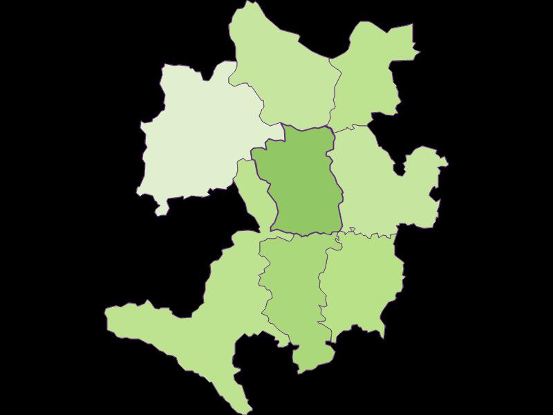 Settlement in Wolfsbach