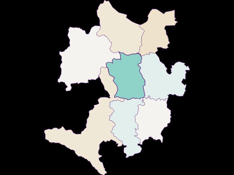 Population development since 2011 in Wolfsbach