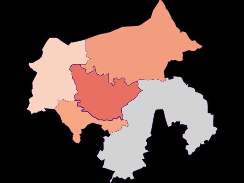 Activity rate in Zeillern