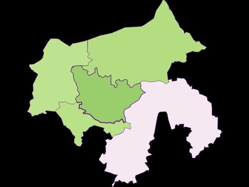 Settlement in Zeillern