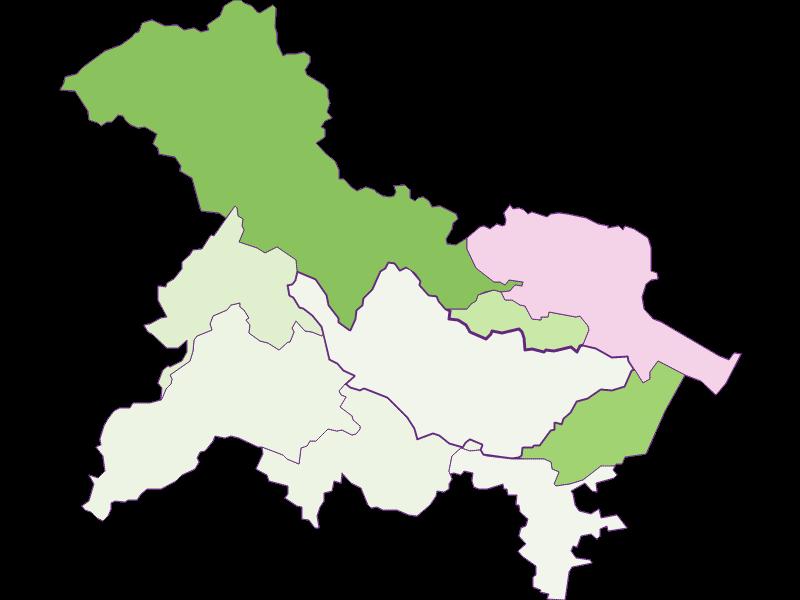 Заселенность в Bad Vöslau