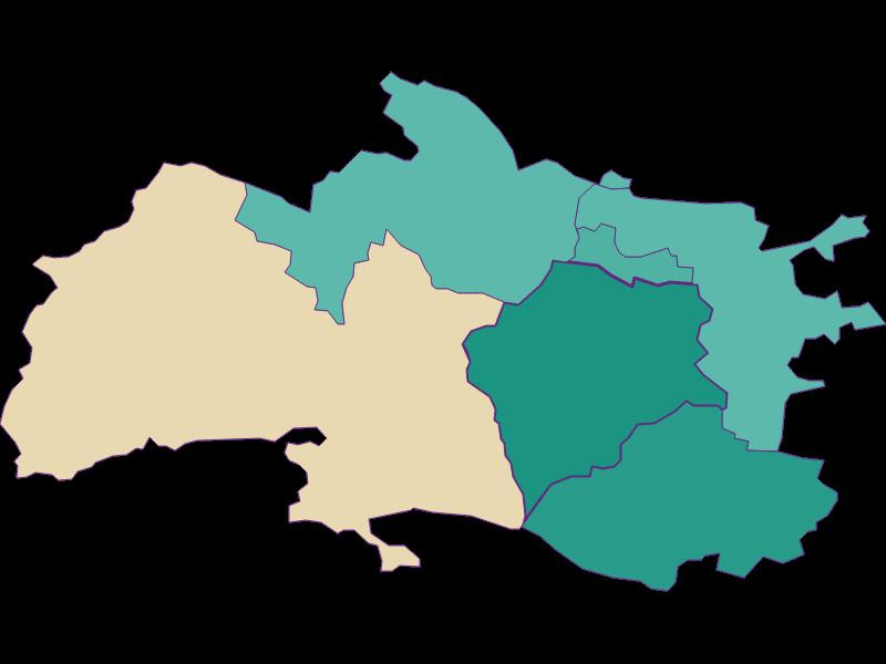 Population development 1869-2018 | Enzesfeld-Lindabrunn