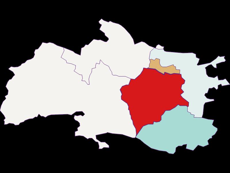 Population development since 2011 in Enzesfeld-Lindabrunn