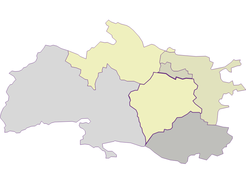 Farmers (comparison to Austria) in Enzesfeld-Lindabrunn