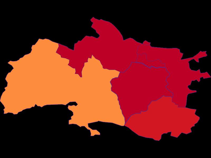 Urbanity in Enzesfeld-Lindabrunn