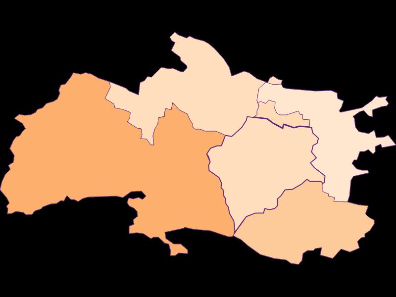 Second residences in Enzesfeld-Lindabrunn