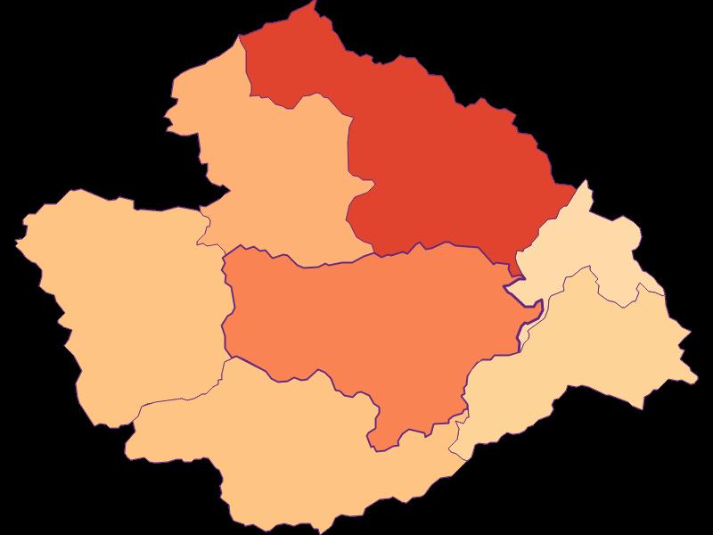 Размер домохозяйства в Furth an der Triesting