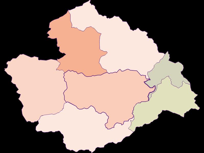 Фермеры (сравнение по Австрии) в Furth an der Triesting