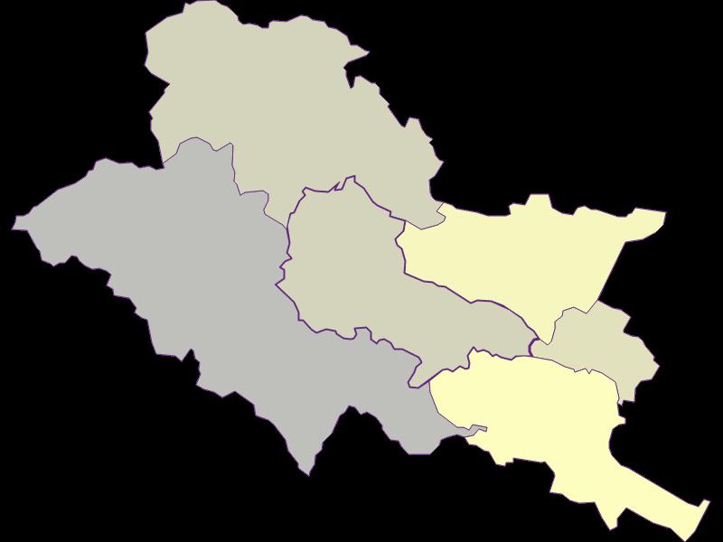 Farmers (comparison to federal state) in Heiligenkreuz