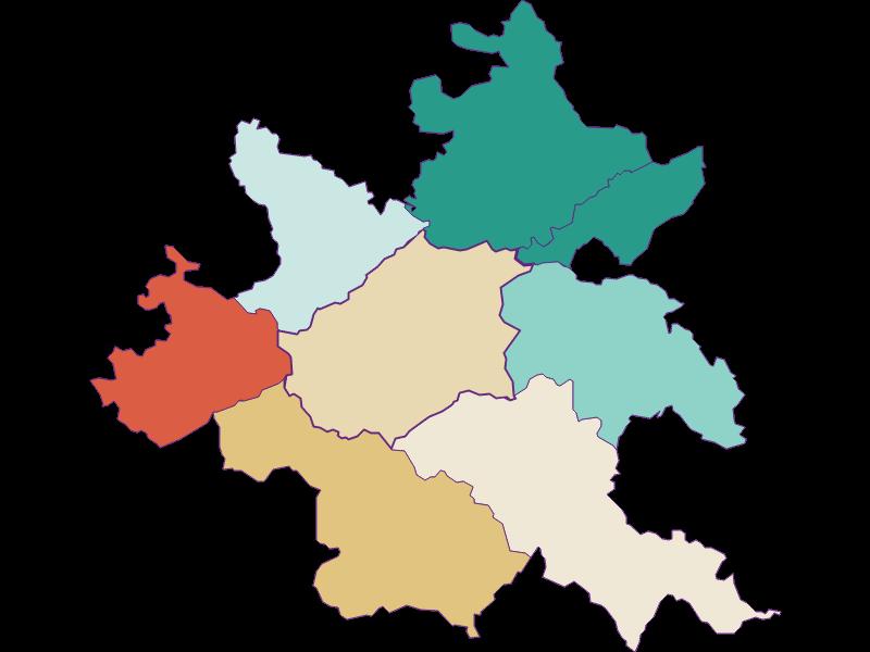 Bevölkerungsentwicklung seit 1869 in Klausen-Leopoldsdorf