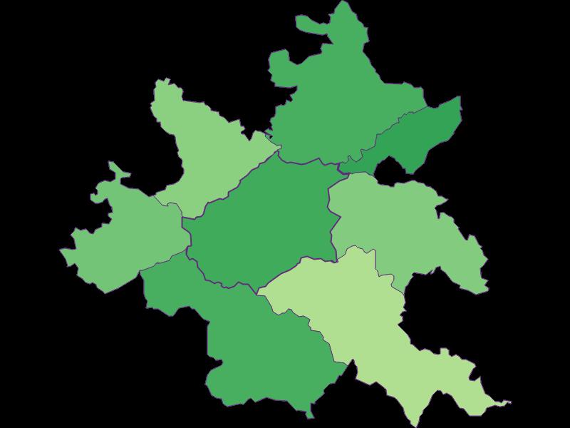 Jugendliche in Klausen-Leopoldsdorf