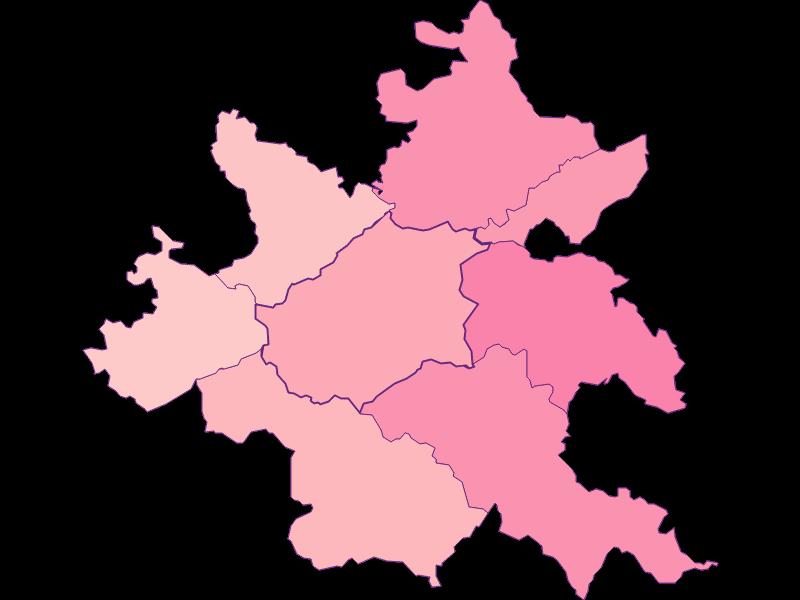 Grundstückspreise in Klausen-Leopoldsdorf