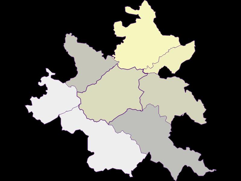 Landwirte (Bundesland-Vergleich) in Klausen-Leopoldsdorf