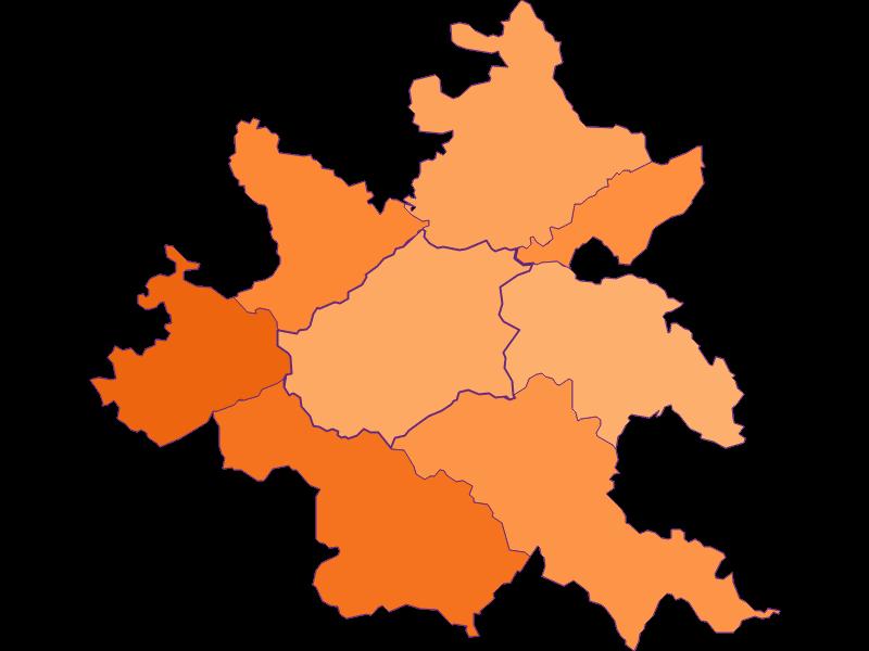 Zweitwohnsitze in Klausen-Leopoldsdorf