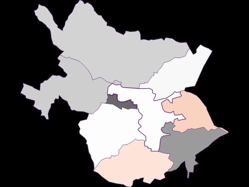 Activity rate in Leobersdorf
