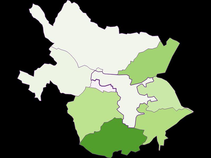Settlement in Leobersdorf