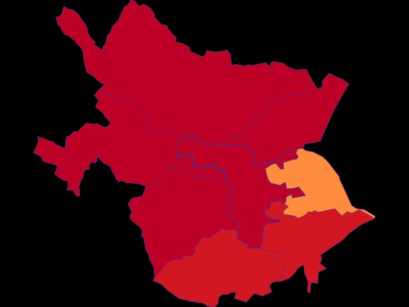 Urbanity in Leobersdorf