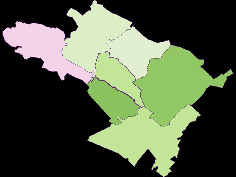 Заселенность в Oberwaltersdorf