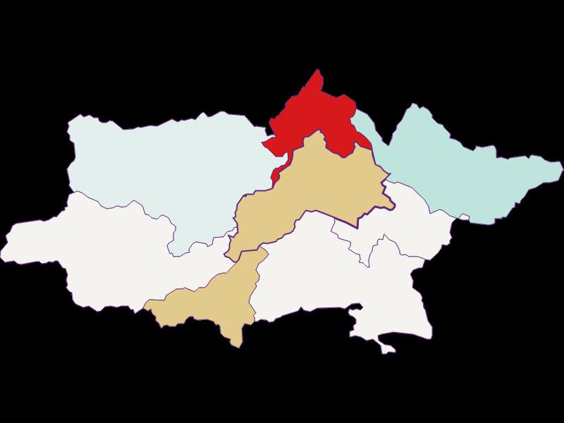 Population development since 2011 in Pottenstein