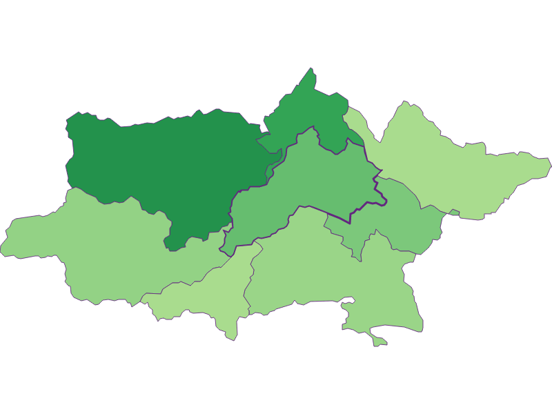 Youth in Pottenstein
