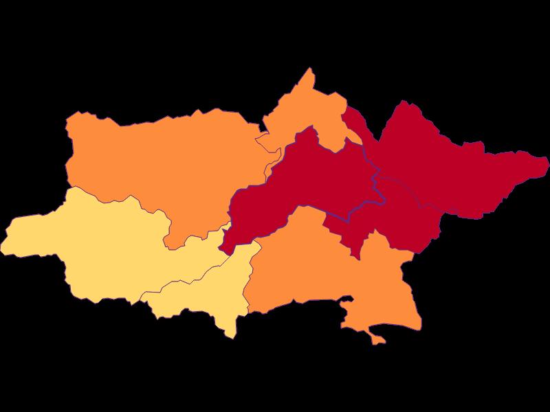 Urbanity in Pottenstein