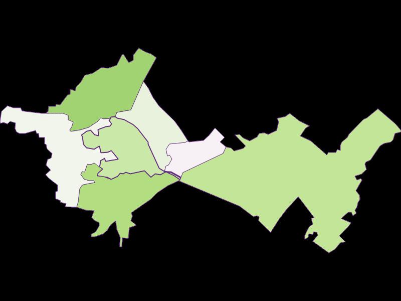 Заселенность в Schönau an der Triesting