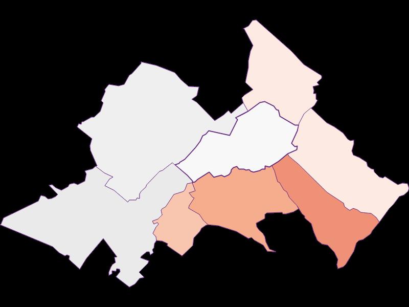 Activity rate in Seibersdorf