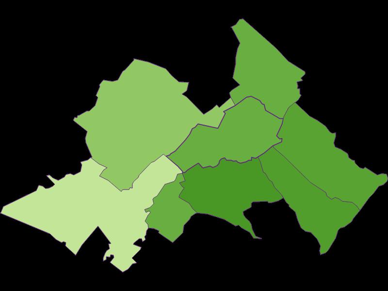 Besiedlung in Seibersdorf