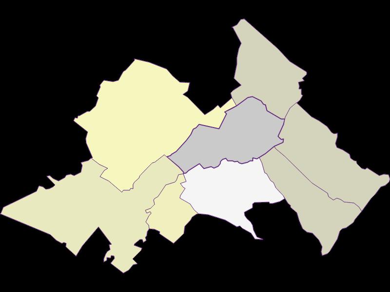 Farmers (comparison to federal state) in Seibersdorf