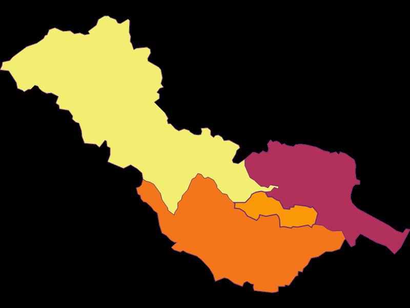 Плотность населения в Sooß