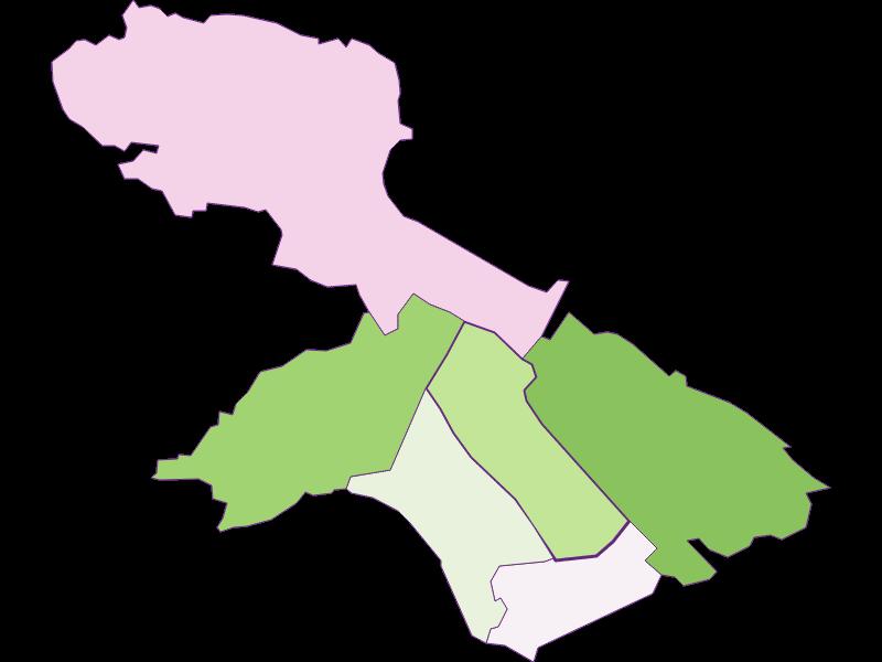 Заселенность в Teesdorf